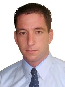 Glenn Greenwald - Mainstream Media Outlets Need to Earn Respect