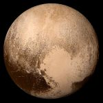 I Don't Care What You Call Pluto