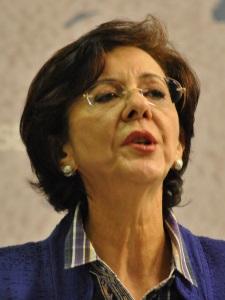 Rima Khalaf