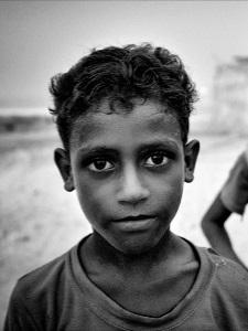 Yemen Boy