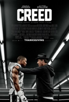 Creed Would Be the Best Song Song for the Rocky Franchise