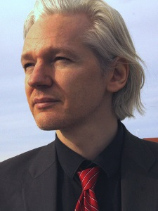 Apparently Trump Won't Protect Julian Assange