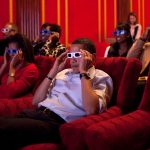 Movies! Or Why I Stopped Worrying About Politics