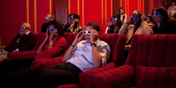 Movies, Movies, Movies!