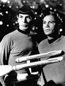 Star Trek - The Soviet Union in 1960s Television - Unconscious Propaganda