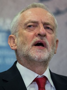 Jeremy Corbyn - Left-Wing Populism Will Beat Upper Class Journalism