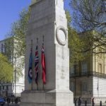 Odd Words: Cenotaph