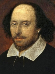 Shakespeare on Desire -- Or Fancy