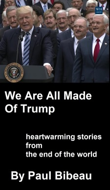 We Are All Made of Trump