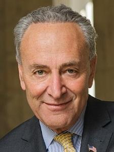 Chuck Schumer - A Better Deal?