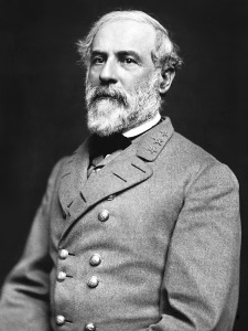 Robert E Lee: It's the Treason, Not the Slavery, Mr President