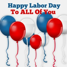 Libertarians and Labor Day