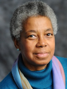 Female Intellectuals: Barbara J Fields