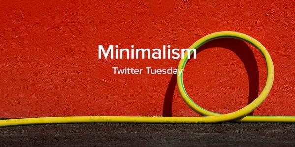 Maximalizing Minimalism
