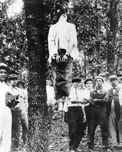 Lynching Leo Frank