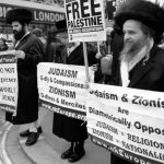 The 70 Year (Failed) Experiment of Zionism