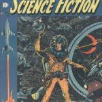 The Comics Code's Target: EC Comics