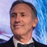"Howard Schultz and Delusional ""Moderates"""