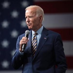 Joe Biden 2019