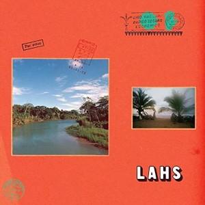 Allah-Las LAHS