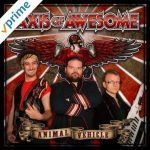 Morning Music: The Axis of Awesome
