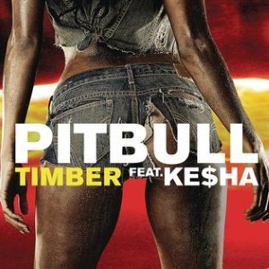 Timber - Pitbull ft Ke$ha