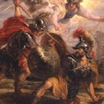 Achilleus, Hector, and American Masculinity