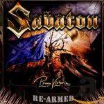 Morning Music: Sabaton