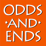 Odds and Ends Vol 26