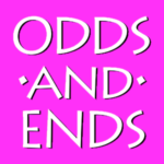 Odds and Ends Vol 31