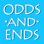 Odds and Ends Vol 34