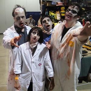 Lab Zombies