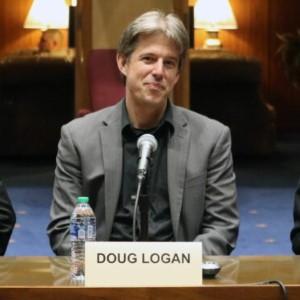 Doug Logan of Cyber Ninjas
